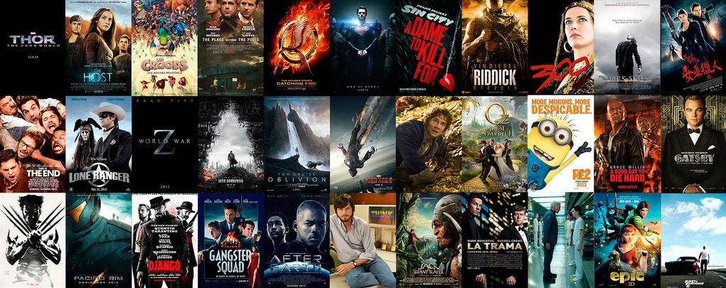 top movie reviews